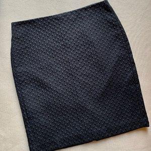 Banana Republic Black Pencil Skirt - Size 6